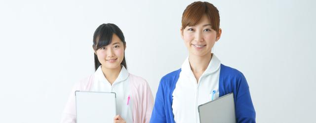 看護師2人